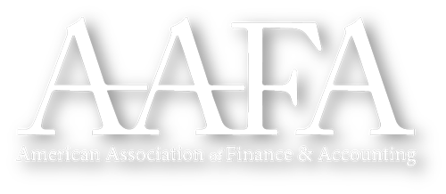 AAFA American Association of Finance and Accounting