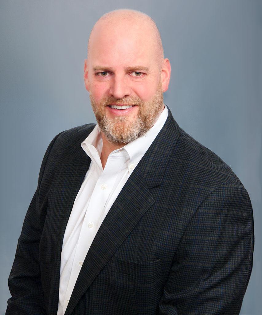 Mark Fazio Profile Picture